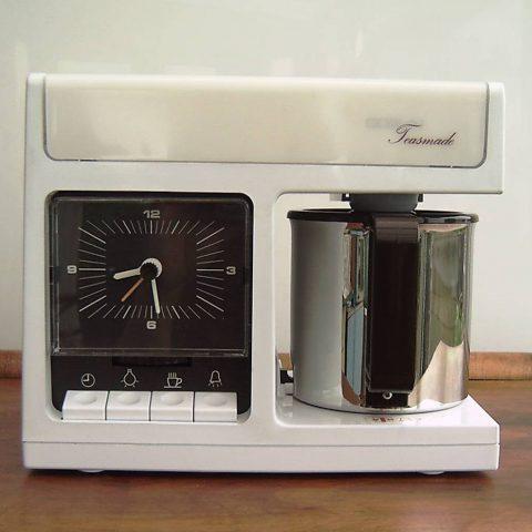 1979 Goblin Compact 882 Teasmade