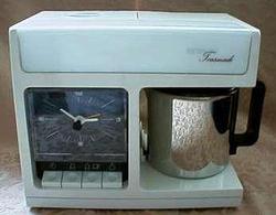 1979 Goblin Compact Teasmade 883