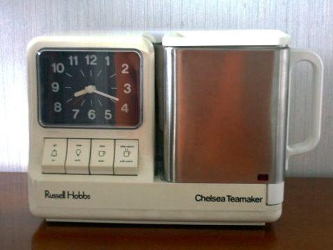 1980 Russell Hobbs Chelsea Teamaker 7107