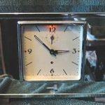 Clock matching the Hawkins Classic LGH 5000