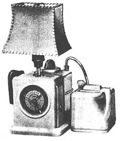 1949 Goblin D23c