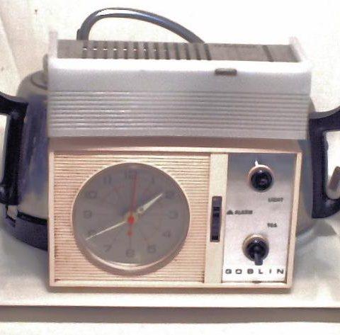 1966 Goblin Teasmade D32