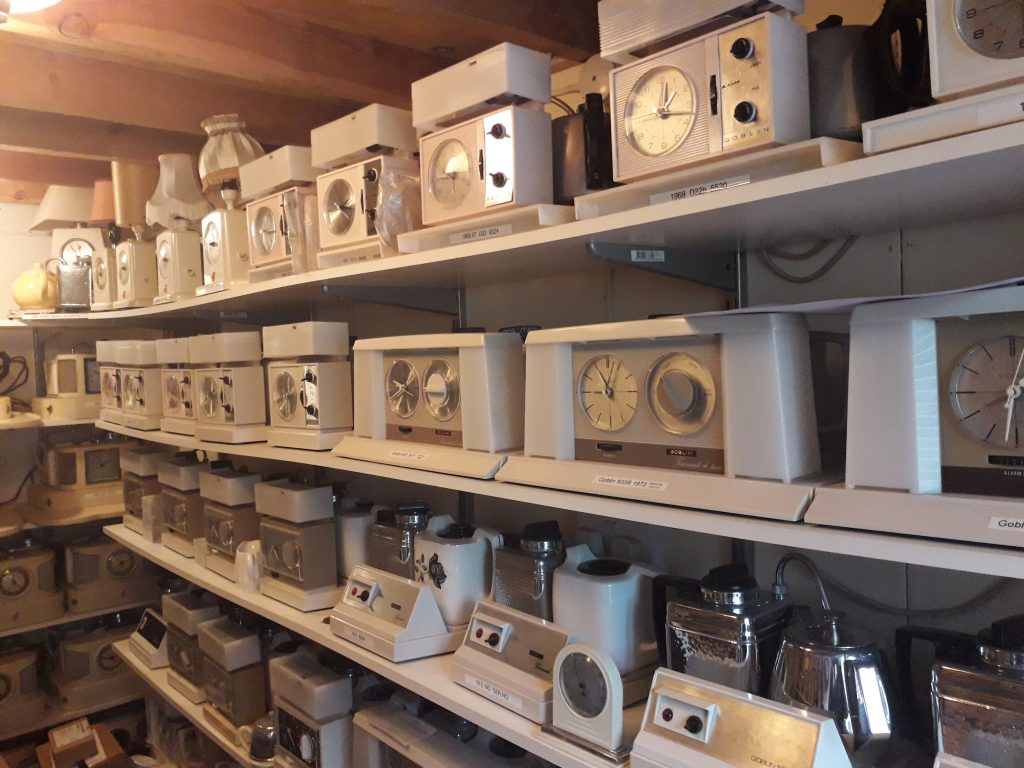 Doug Fennell's Teasmade Collection 2020