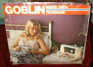 Goblin 855w box