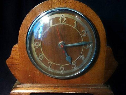 Goblin Clock