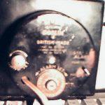 Goblin Clock 1947