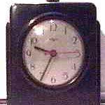 Goblin Model 3 clock