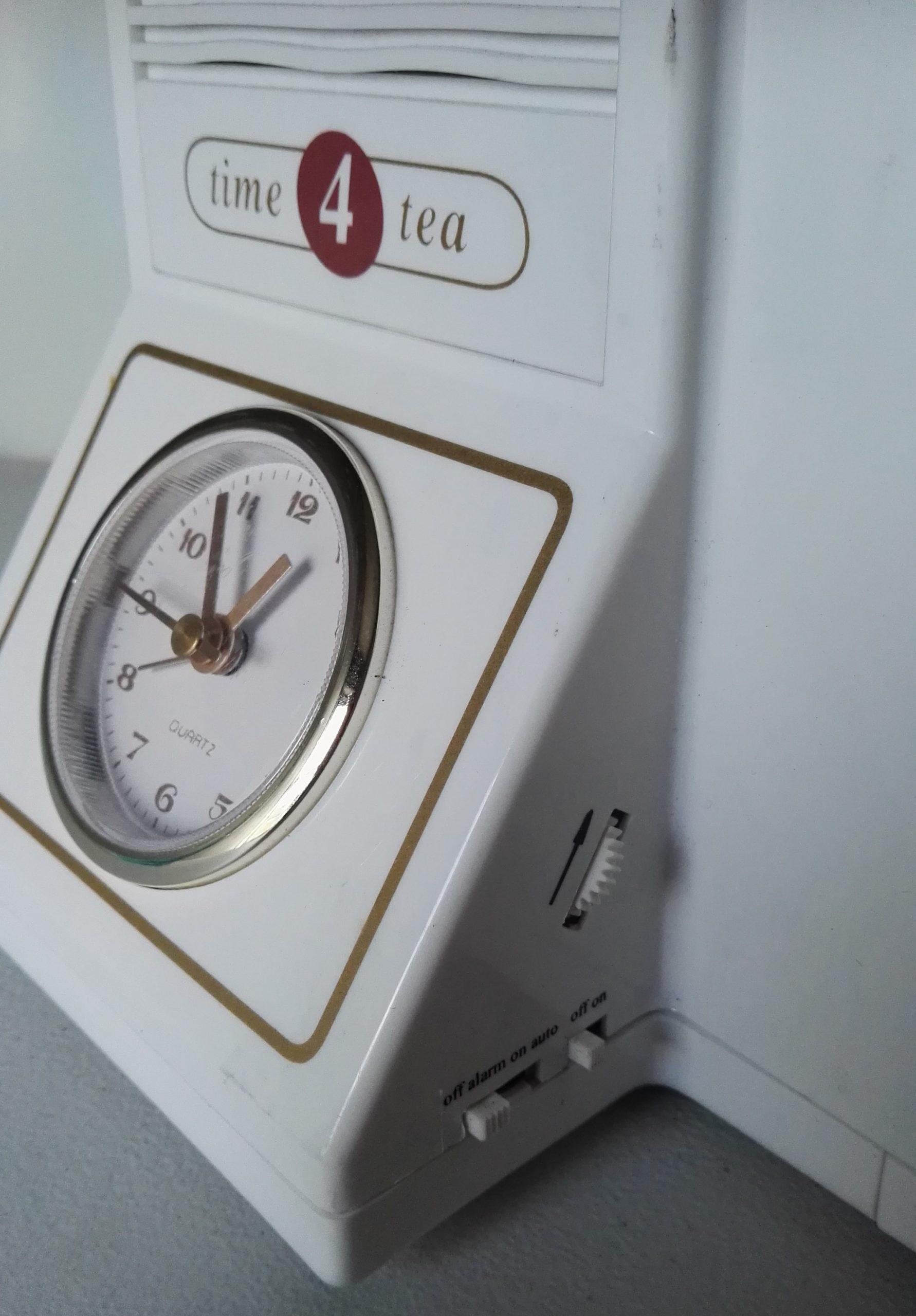 Micromark Time 4 Tea