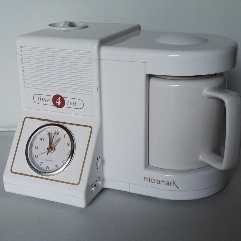 Micromark Time 4 Tea