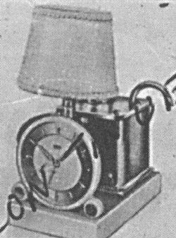 1957 Metamec 850