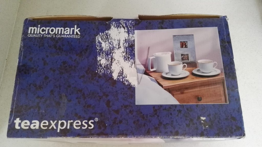Micromark Tea Express MM9889 2003