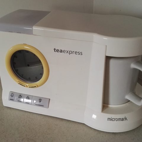 Micromark Tea Express MM9889 2003