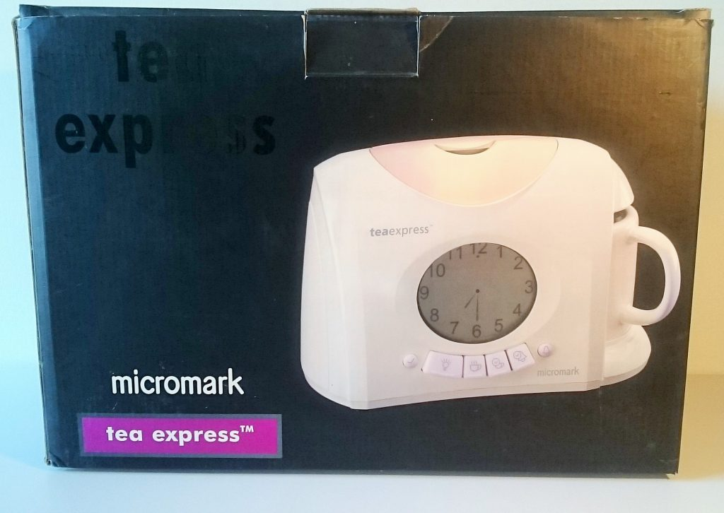 Micromark Tea Express MM52183 2006