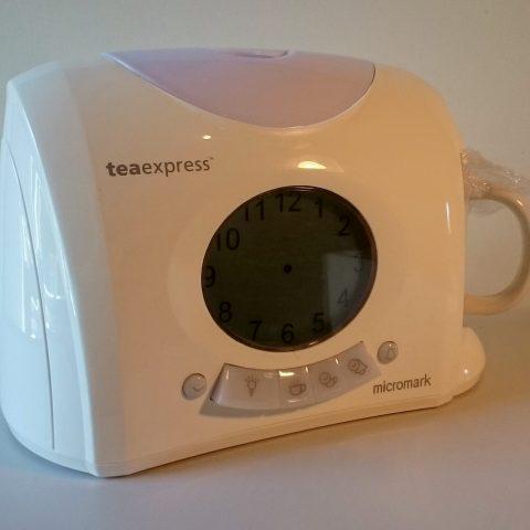 Micromark Tea Express MM52183 2006