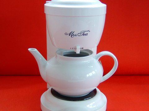 1995 De Longhi Mrs Tea