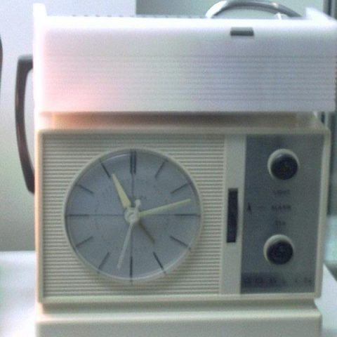 1963 Goblin 833