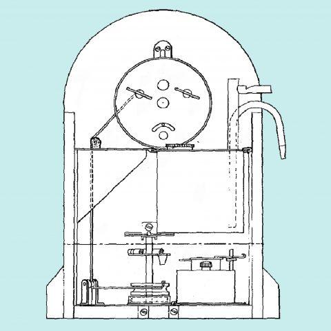 Perry Tea Maker 1898