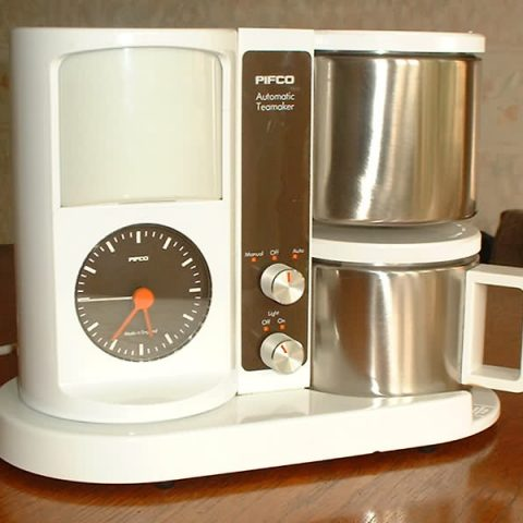 1980 Pifco Automatic Teamaker 1152