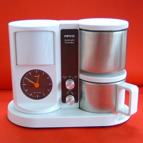 1979 Pifco Automatic Teamaker 1151