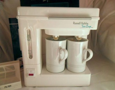 Russell Hobbs Two Cup