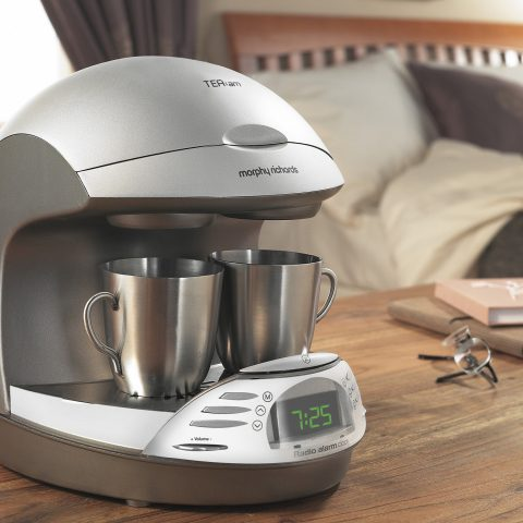 2004 Morphy Richards TEAam