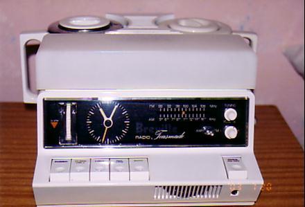 1978 Breville Teasmade 870