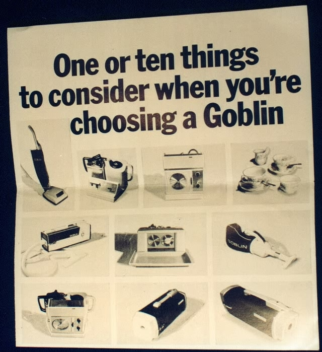 Goblin Products