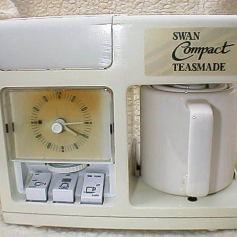 1985 Swan Compact 10882