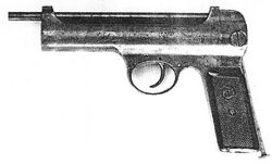 Titan from July 1979 edition of Guns Review
